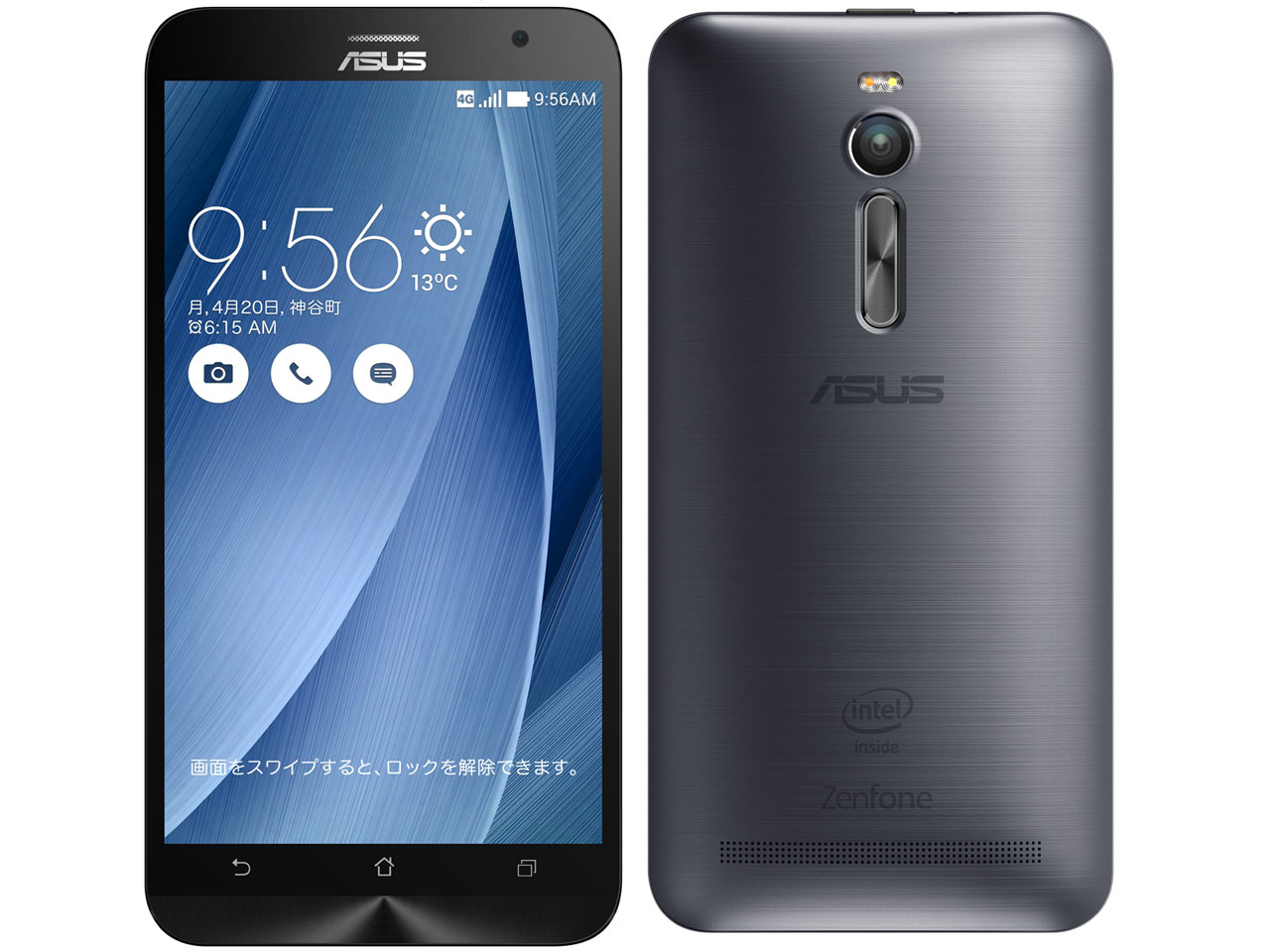 AUSU ZenPhone
